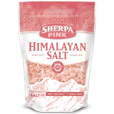 25lb Coarse Grain Himalayan Salt