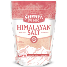 Himalayan Bath Salt - 5 lb Bag