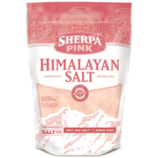 25lb Bag Powder Grain Himalayan Salt