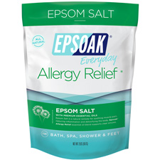EPSOAK PRO Allergy Relief Epsom Salt