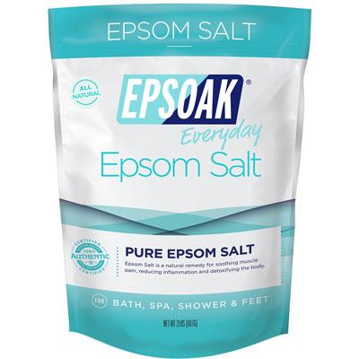 Epsom Salt - Epsoak