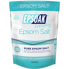 Pure Unscented Epsom Salt