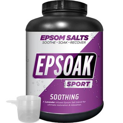 EPSOAK PRO - Soothing Epsom Salt