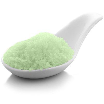 Cool Mint Bath Salts