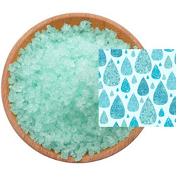 Fresh Rain Bath Salt