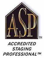Accredited Staging Professional