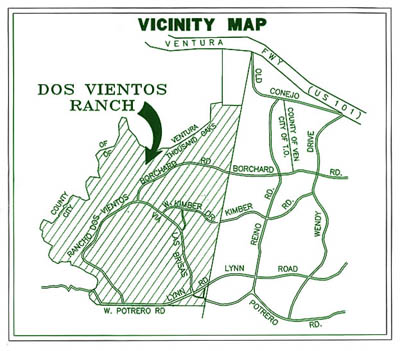 Dos Vientos Ranch