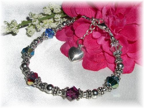 Dearest Best Friends Bracelet