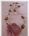 Rhodonite Necklace