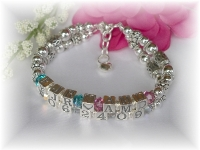 Personalized Special Day Bracelet