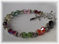 Fruit of the Spirit bracelet