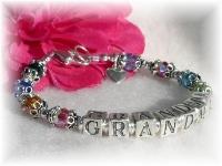 Classic Grandma Bracelet