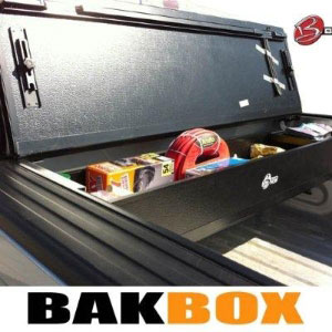 BAKBox Cargo Management Solution
