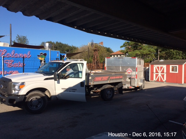 Special Event Propane Delivered