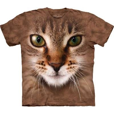 Cat T Shirts - The Mountain T Shirts - Head Space Stores