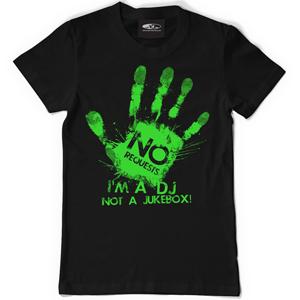 DJ T Shirts - DMC T Shirts - Head Space Stores