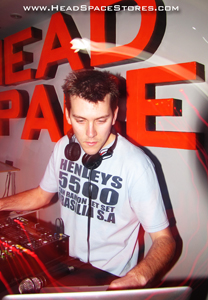 Head Space Stores - DJ 5eRiOuS