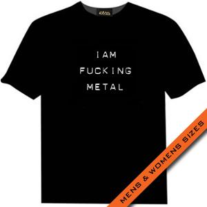 Goth T Shirts - Rock T Shirts - Metal T Shirts - Head Space T Shirts - Head Space Stores