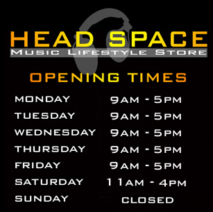 Head Space Reigate Shop Opening Times