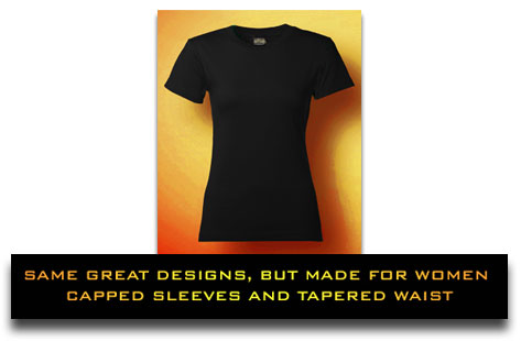 Womens DJ and Music T Shirts - Head Space Stores