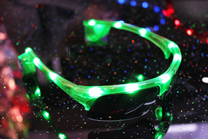 Glow in the Dark Watches - To Late Glow in the Dark Watches - Head Space Stores
