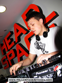 Project 91 - Live DJ Sets - Head Space Stores