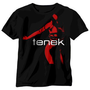 T Shirts - Tenek T Shirts - Head Space Stores