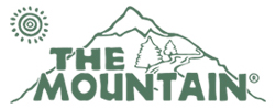 Head Space Stores - DJ T Shirts - The Mountain