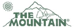 The Mountain - DJ tshirts