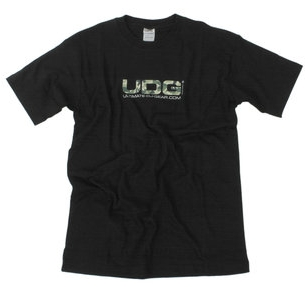 DJ T Shirts - UDG T Shirts - Head Space Stores