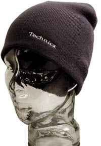 DJ Hats - Technics Hats - Head Space Stores