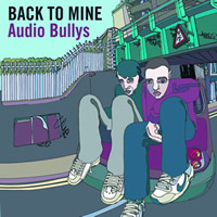 Compilation CDs - Back To Mine Compilation CDs - Head Space Stores