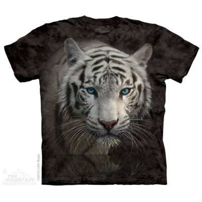 Big Cats T Shirts - The Mountain T Shirts - Head Space Stores