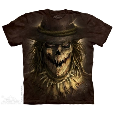 Wolf T Shirts - The Mountain T Shirts - Head Space Stores