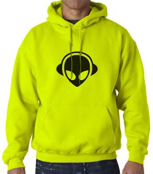 DJ Hoodie - Head Space Hoodie - Head Space Stores