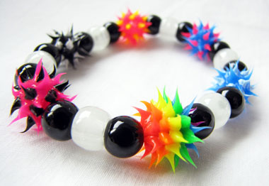 Head Space Stores - Glow in the Dark Bracelets