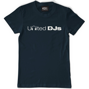 DJ T Shirts - DMC T Shirts - Head Space Stores