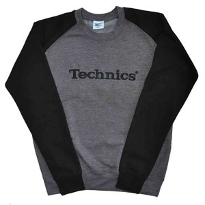 DJ Hoodie - Technics Sweater - Head Space Stores