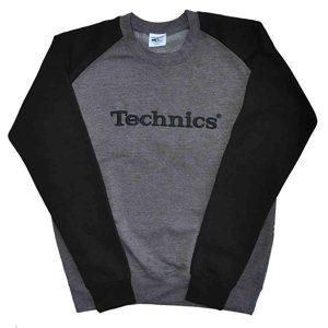 DJ Hoodie - Technics Sweater - Head Space Stores