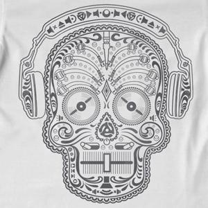 Technics DJ T Shirts - Head Space Stores