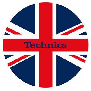 Slipmats - Technics Slipmats - Head Space Stores