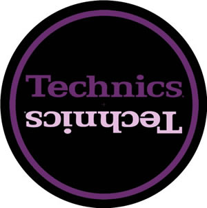 Slipmats - Technics Slipmats - Head Space Stores