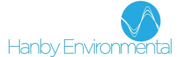 Image result for hanby environmental company logo
