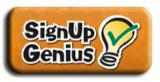 Minister Sign-up
