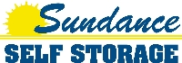Sundance Self Storage Logo