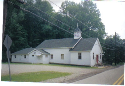 Breakneck Church Of God