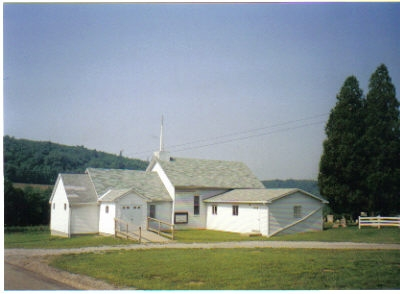 Mount Salem Church