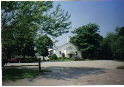 Mount Zion Church