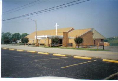 Pennsville Baptist