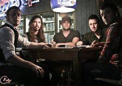 Taylor Hodak Band